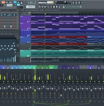 134 Free FLP Project Files in 1 Download (FL Studio Project Files)