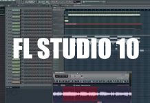 Download FL STUDIO 10 Full Version