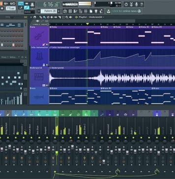 FL Studio 9 XXL