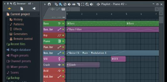 Fruity Loops (FL STUDIO) Music Making Software