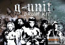 50 Cent Drum Kit - Free G-Unit Drum Samples & Drum Kit