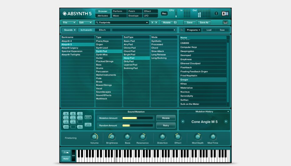 Absynth 5 VST Plugin by Native-Instruments - Need Free Download?