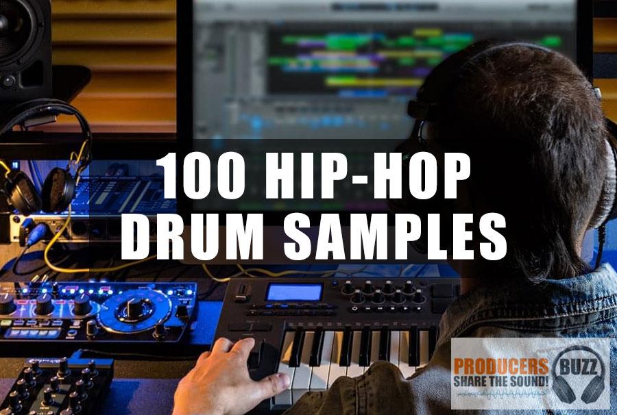 free hip hop samples for logic pro x