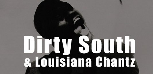 Free Dirty South Drum Samples & Louisiana Chants