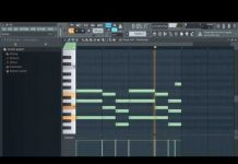 Making Full Storytelling Hip-Hop Beat in FL Studio 1HR+ HD