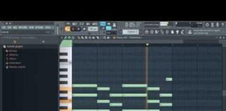 Making Full Storytelling Hip-Hop Beat in FL Studio 1HR+ HD