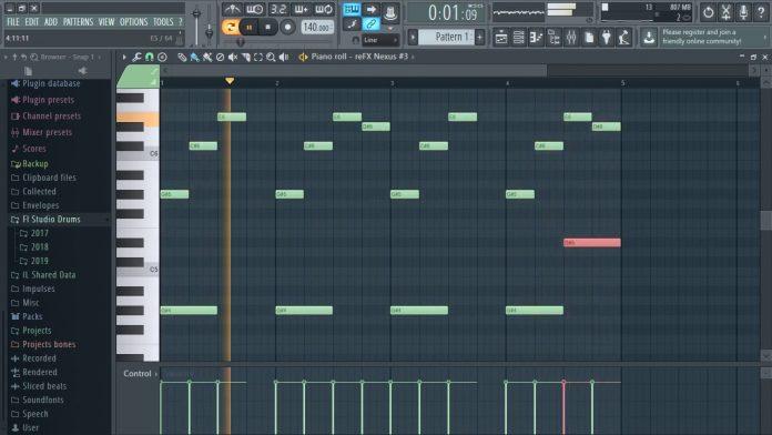 XXXTENTACION in FL Studio - Step By Step Training Tutorial