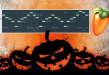 Making Halloween Trap/Hip-Hop Beat - FL STUDIO - Producers Buzz