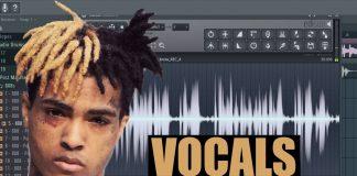 XXXTENTACION - FL Studio Rap Voice Effect Guide