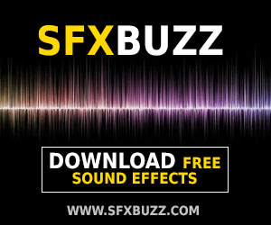 sound effects for music production and sound design
