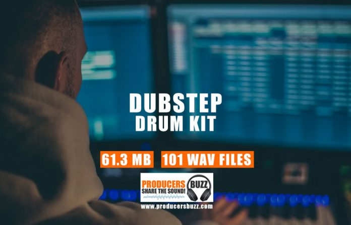 dubstep drum kit