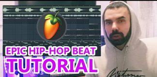 Epic Hip-Hop Beat - FL Studio Tutorial