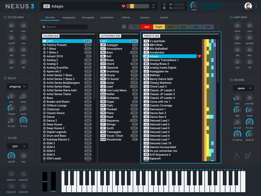 Nexus 3 VST Plugin - Music Producers Must Have VST!