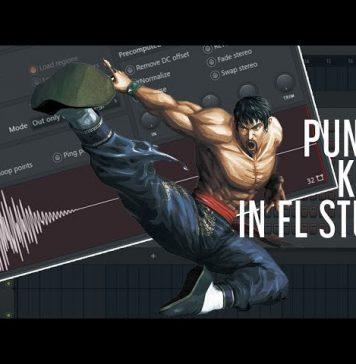How To Make Punchy Kicks in FL Studio