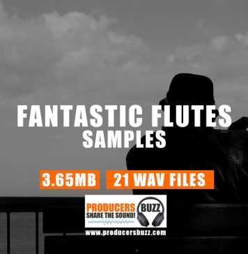 Fantastic Free Flute Loops & Flute Samples