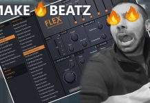 Flex VST Plugin | Make Fire Beats in FL Studio 20
