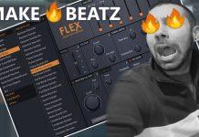 Flex VST Plugin | Make Fire Beats in FL Studio 20