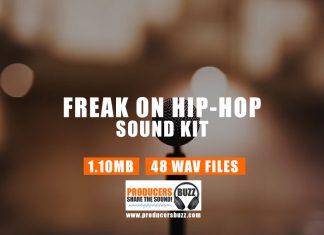 Free Reggae Drum Kit - Freak On Sound Kit