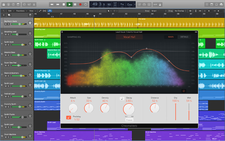 Logic Pro X - Looking For A Free Download?