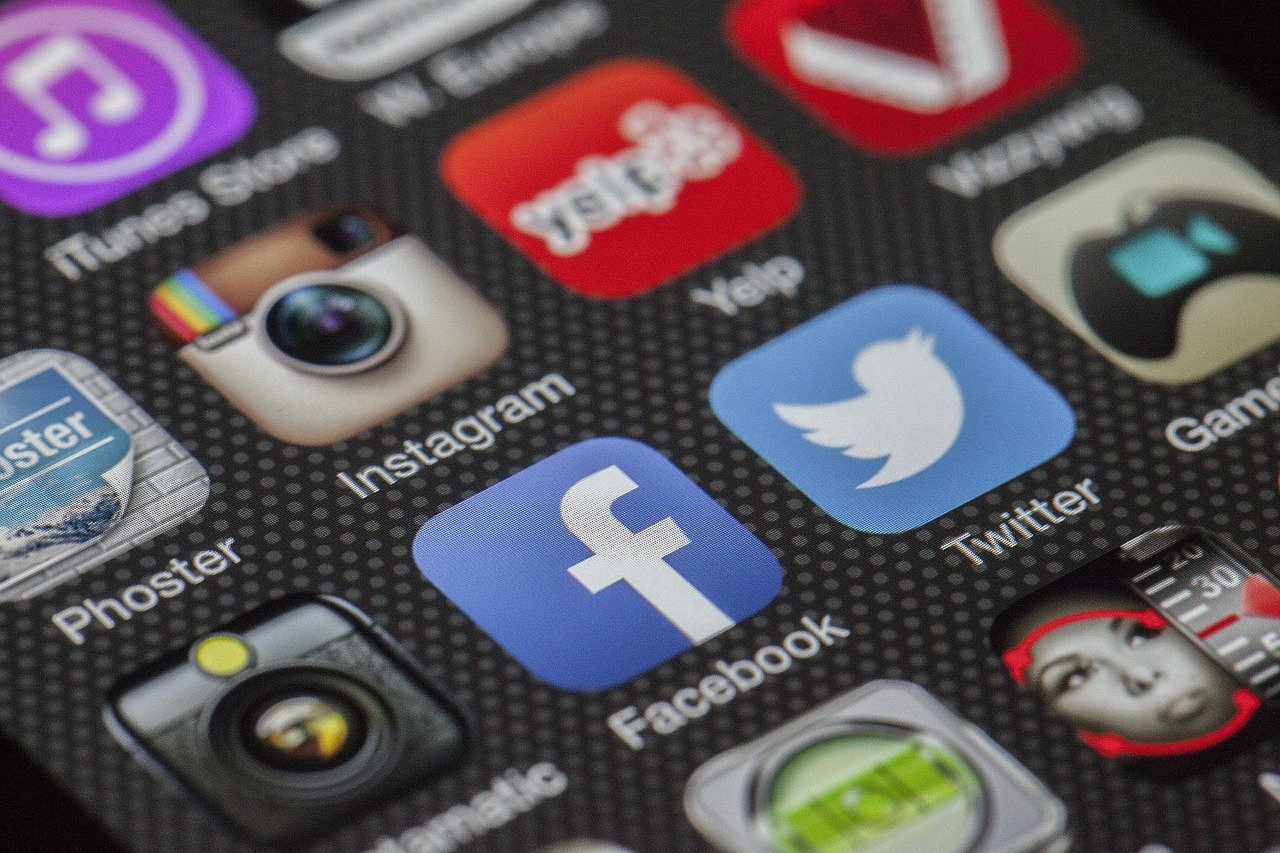 Keep an Eye on Your Social Media Activity