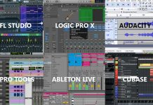 6 Best DAW APPS For Recording & Production in 2020!