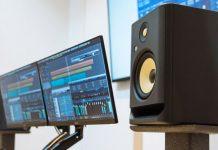 Best Studio Monitors For Beginners?