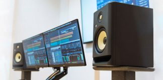 Best Studio Monitors For Beginners?
