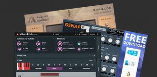 The Top 3 Best Autotune Alternative Free VST Plugins