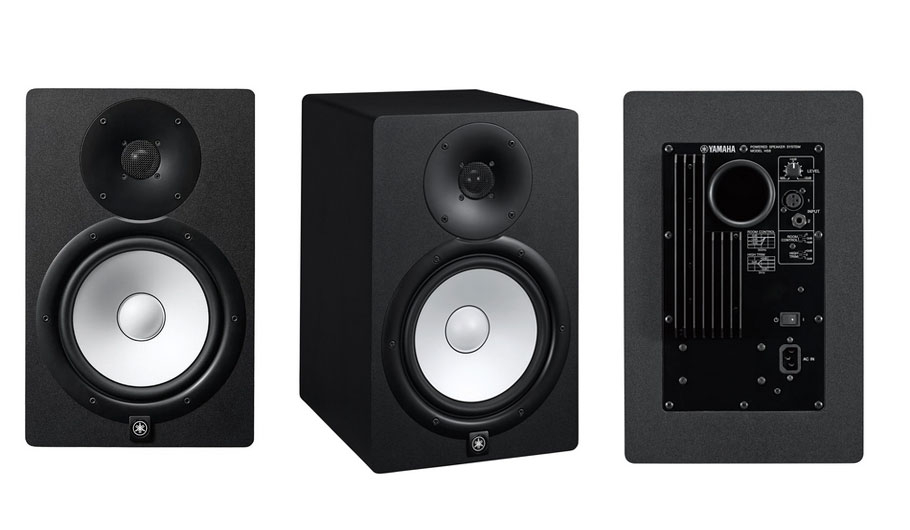 Yamaha HS8 Studio Monitors