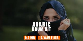 Arabic Drum Samples & Drum Loops