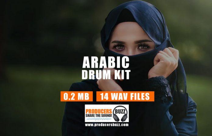 Arabic Drum Samples & Drum Loops