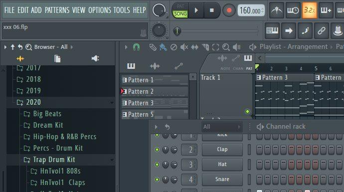 FL Studio Free Sound Packs