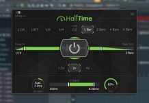 Halftime Plugin Free Download