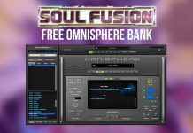 "Download Free Omnisphere 2 Presets For Making Beats ""Soul Fusion"""