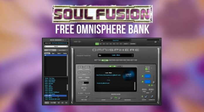 Download Free Omnisphere 2 Presets For Making Beats