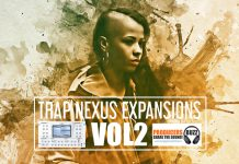 TRAP VOL 2 – Download Free Nexus Presets & Nexus Expansions