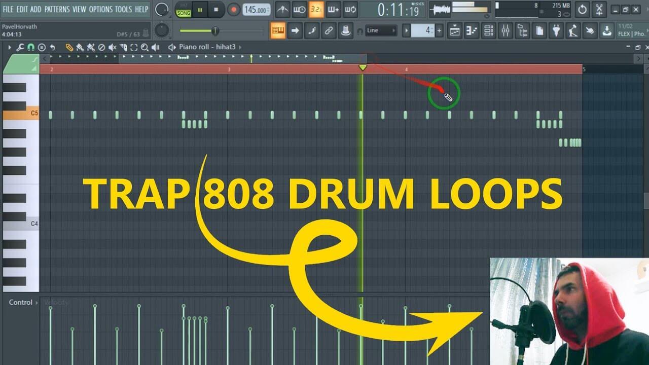 Fl Studio Synth Loop Kit Free