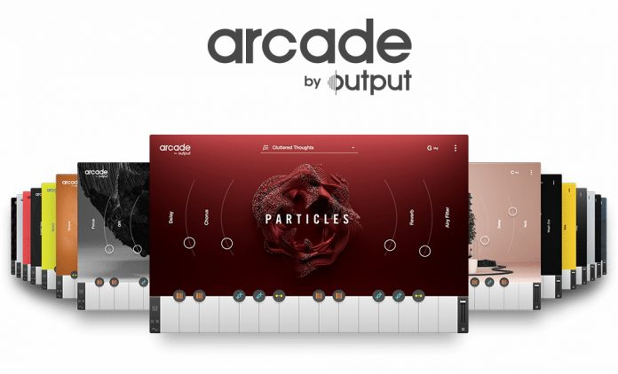 How Much Does Arcade VST Cost