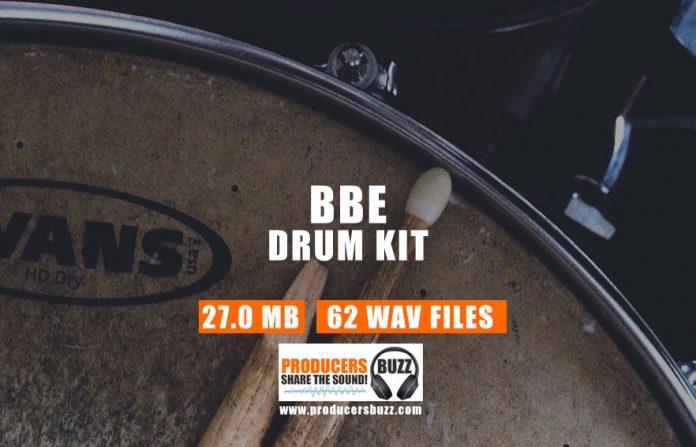 BBE Drum Kit