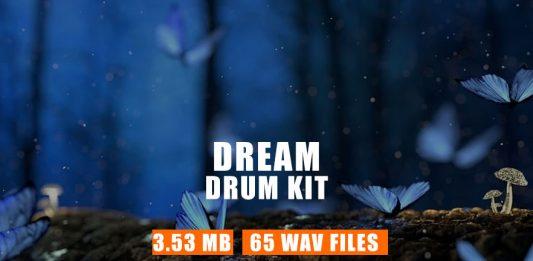 The Dream Drum Kit