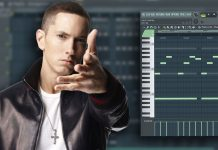 How To Make Eminem Style Beats in FL Studio