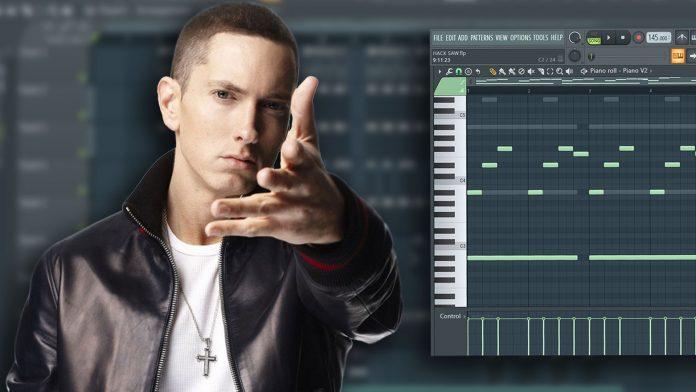 How To Make Eminem Style Beats in FL Studio