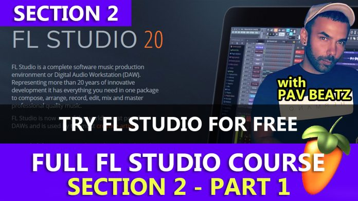How to Download & Try FL Studio for free (on mac & windows)