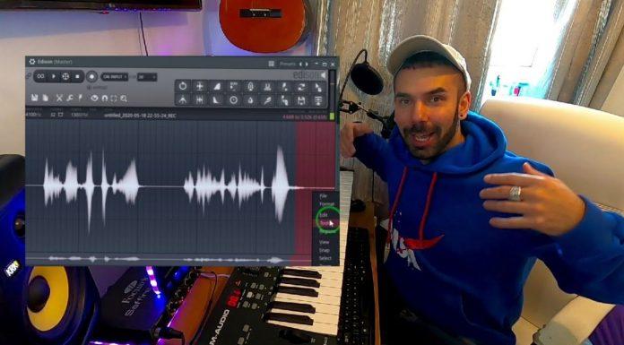 XXXTENTACION Distorted Vocal Effect in FL STUDIO