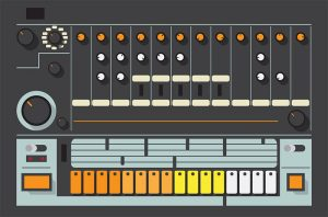 808 drum kit sitala drum sampler