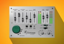 Best Hip-Hop / Rap Lo-fi VST Effect | VST Plugin by iZotope Vinyl