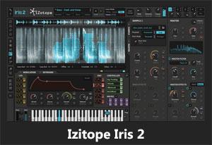 Izitope Iris 2