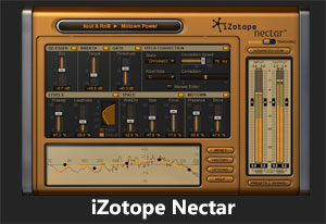 iZotope Nectar