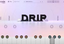 drip by arcade by output