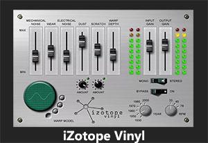 iZotope Vinyl